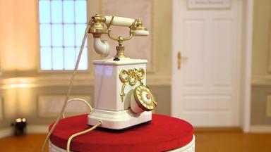 Die Superhändler - 4 Räume, 1 Deal - Antike Fotoalben \/ Dänisches Telefon
