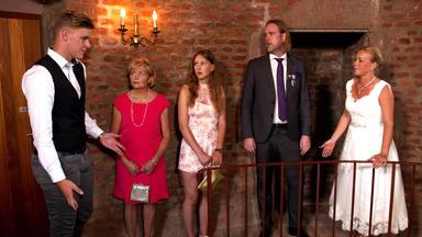 Meine Geschichte - Mein Leben - Streit In Patchwork Familie Eskaliert Bei Der Hochzeit