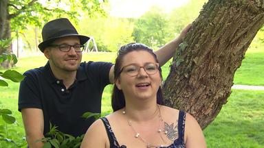 4 Hochzeiten Und Eine Traumreise - Tag 1: Jana Und Matthias, Langenbrettach