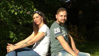 4 Hochzeiten Und Eine Traumreise - Tag 2: Monique Und Marcel, Pulsnitz