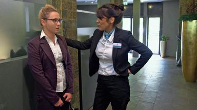Meine Geschichte - Mein Leben - Anna Und Ihre Hotelkolleginnen Folge 1