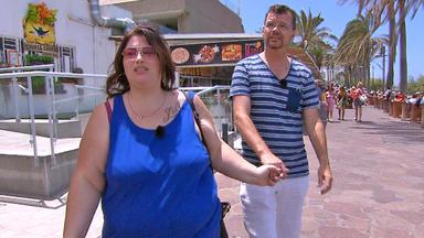 Goodbye Deutschland - Heute Auf Gran Canaria Und Auf Teneriffa