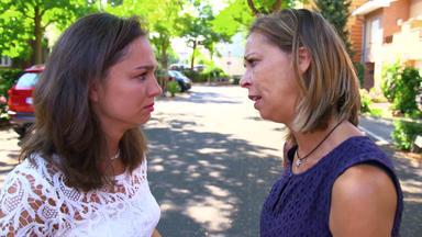 Meine Geschichte - Mein Leben - Die Rückkehr Der Verschollenen Schwester