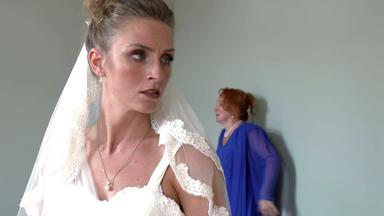 Meine Geschichte - Mein Leben - Fehlgeleiteter Hochzeitsstreich Bringt Familiengeheimnis Zutage