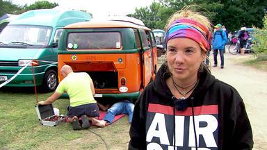 Ohne Filter - So Sieht Mein Leben Aus! - Hippie-alarm Am Ostseestrand - Das Bulli-fest Auf Fehmarn