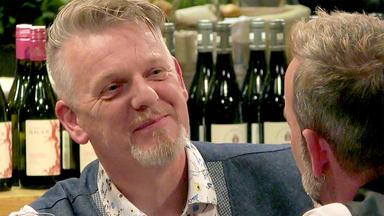 First Dates - Ein Tisch Für Zwei - Torsten Und Michael