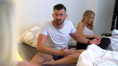 Meine Geschichte - Mein Leben - Braut Findet Fremde Frau Im Bett Ihres Bräutigams