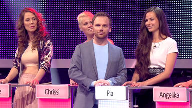 Take Me Out - Folge 3