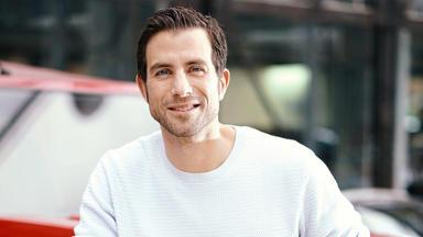 Auto Mobil - Thema U.a.: Fahrbericht: Kia Ceed Mit Andy