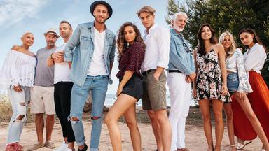 Ibiza Diary - Mein Neues Leben Auf Ibiza