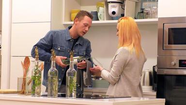 Eine Nacht Mit Dem Ex - Folge 4: Klaus & Jasmin Und Yvonne & Elliott