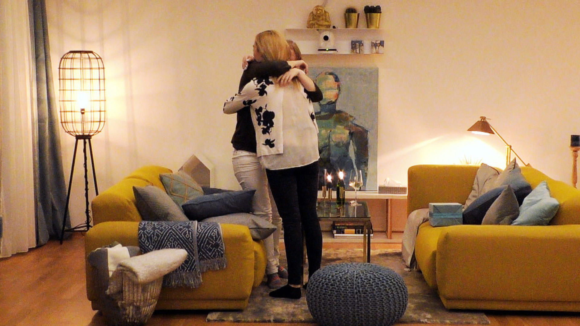 Folge 5: Verena & Philipp und Jennifer & Jasmin | Folge 5