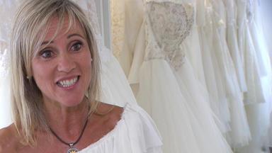 Zwischen Tüll Und Tränen - Braut Unter Zeitdruck