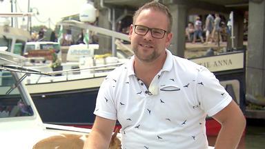4 Hochzeiten Und Eine Traumreise - Tag 4: Matthias Und Markus , Volendam (nl)
