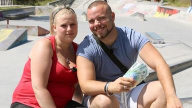 Armes Deutschland - Vaterliebe Und Protestsongs