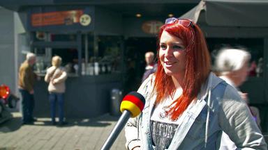 Das Denkt Deutschland - Das Denkt Deutschland