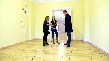 Mieten Kaufen Wohnen - Blondes Duo Will Luxuriöse Wg Gründen