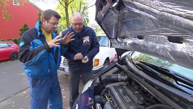 Auto Mobil - Thema U.a.: Umrüstung Auf Autogas