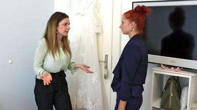 Meine Geschichte - Mein Leben - Schwester Der Braut Misstraut Bräutigam