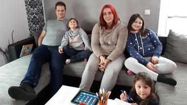 Teenie-mütter - Wenn Kinder Kinder Kriegen - Vanessa Und Silvana