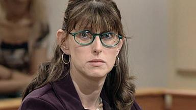Das Strafgericht - Lehrerin Rächt Sich An Ihrem Schüler