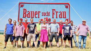 Bauer Sucht Frau - 32 Klopfende Frauenherzen Beim Scheunenfest!