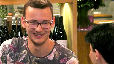 First Dates - Ein Tisch Für Zwei - Kai Und Laurin