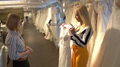 Zwischen Tüll Und Tränen - Brautkleidervergleich