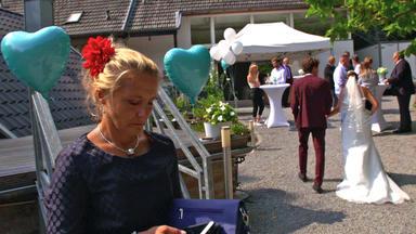 Meine Geschichte - Mein Leben - Brautmutter Hat Angst, Dass Tochter Ein Schlimmes Verbrechen Begangen Hat
