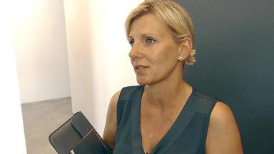 Goodbye Deutschland - Vierfach-mama Birgit Steigt Wieder Ins Berufsleben Ein