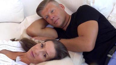 4 Hochzeiten Und Eine Traumreise - Tag 2: Christina Und Jens, Falkensee