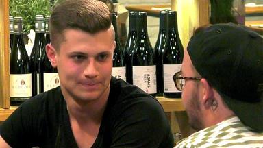 First Dates - Ein Tisch Für Zwei - Zwischen David Und Lucas Funkt Es