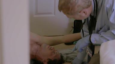 Anwälte Der Toten - Die Spektakulärsten Mordfälle - Flammende Liebe \/ Der Tote Im Schrank