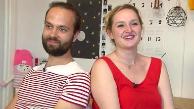 4 Hochzeiten Und Eine Traumreise - Tag 2: Carolin Und Nick, Ketzin\/havel