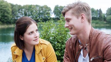 Unter Uns - Kayc Offenbart Tobias, Dass Sie Ihn Immer Noch Liebt