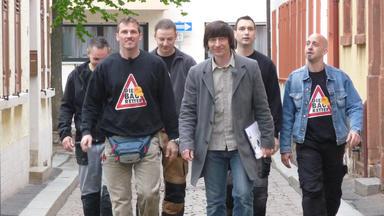 Die Bauretter - Abgebrannt Und Ausquartiert – Die Endlos-sanierung In Worms
