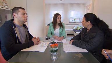 Privatdetektive Im Einsatz - Alltag Auf Bewährung - Die Braut, Die Sich Was Traut
