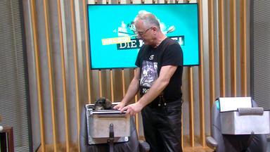 Hol Dir Die Kohle! - 5.000 Euro Für Deine Idee - Poped Hundesitz \/ Kuchen \/ Ewox \/ Playmatt