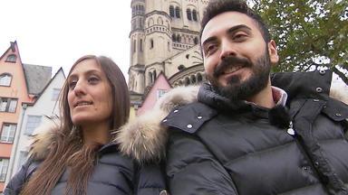 4 Hochzeiten Und Eine Traumreise - Tag 4: Yasemin Und Sinan, Krefeld