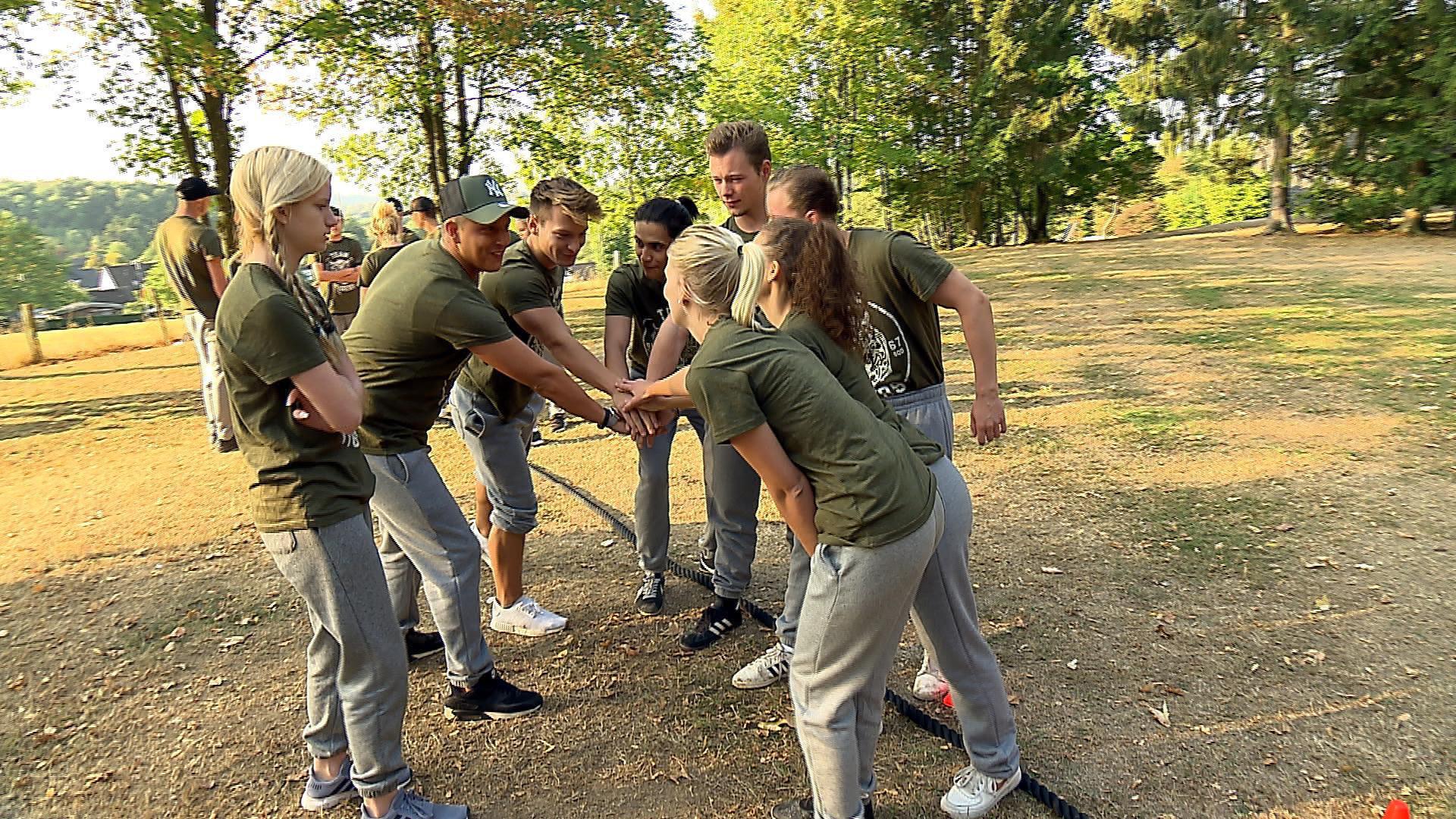 Rache im Bootcamp | Folge 44