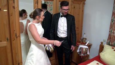 Meine Geschichte - Mein Leben - Ehemann Setzt Nach Der Hochzeit Seine Ehe Aufs Spiel