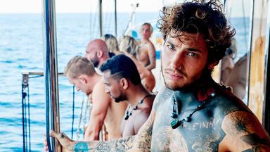 Adam Sucht Eva - Gestrandet Im Paradies - Folge 3
