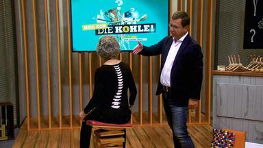 Hol Dir Die Kohle! - 5.000 Euro Für Deine Idee - Stuhl, Der Sich Mitbewegt \/ Cakearella
