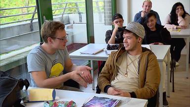 Krass Schule - Die Jungen Lehrer - High Heels Für Alle!