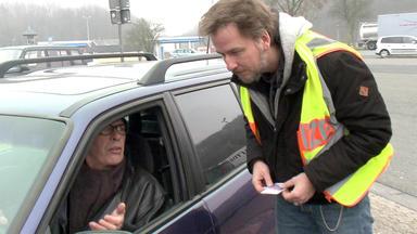 Schneller Als Die Polizei Erlaubt - Der Autobahnraser