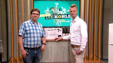 Hol Dir Die Kohle! - 5.000 Euro Für Deine Idee - Bierrutsche \/ Handycap Dolls