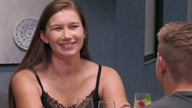 First Dates - Ein Tisch Für Zwei - Alicia Und Jan