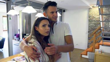 Meine Geschichte - Mein Leben - Brautpaar Bangt Nach Mysteriösem Ultraschallbild Um Traumhochzeit