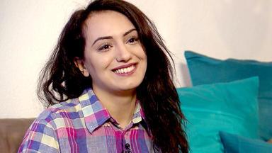 4 Hochzeiten Und Eine Traumreise - Tag 4: Fatema Und Mojtaba, Eschborn