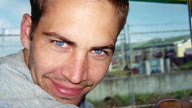 Ich War Paul Walker - Ich War Paul Walker